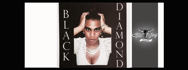 Black Diamonds loc