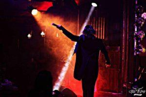 DOMENICA 31/5 - VIA TAGLIAMENTO - Tributo Renato Zero @ KILL JOY