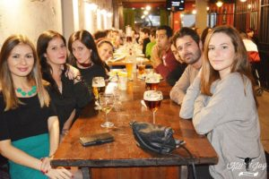 MERCOLEDI 1/11 - Beer & Friends @ KILL JOY
