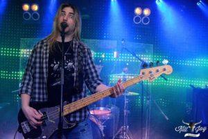 VENERDI 22/6 - LINES 'N' NOSES - Guns 'n' Roses Tribute @ KILL JOY