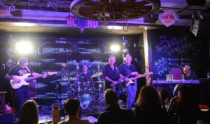 VENERDI 29/9 - Blue Trouble - Eric Clapton Tribute @ KILL JOY
