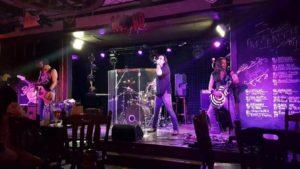 VENERDI 3/11 - OZZ FEST - Ozzy Osbourne Tribute @ KILL JOY