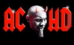 VENERDI 10/7 - AC/HD - AC/DC Tribute @ KILL JOY