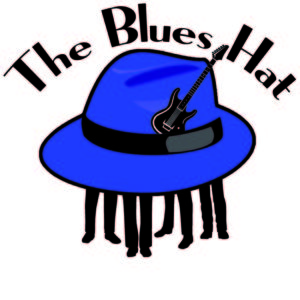 DOMENICA 12/11 - THE BLUES HAT @ KILL JOY