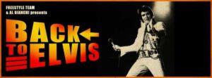 SABATO 28/4 - BACK TO ELVIS @ KILL JOY