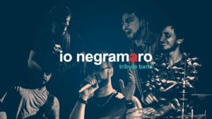 GIOVEDI 18/4 - IO NEGRAMARO - Tributo Negramaro @ KILL JOY