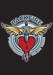 VENERDI 20/12 - BACKFIRE - Bon Jovi Tribute @ KILL JOY