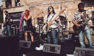 VENERDI 7/9 - ALIKE ROCKERS - WE LOVE 70s @ KILL JOY