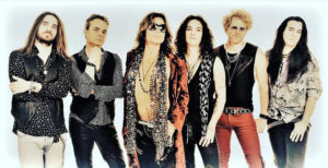 SABATO 14/12 - EUROSMITH - Aerosmith Tribute @ KILL JOY