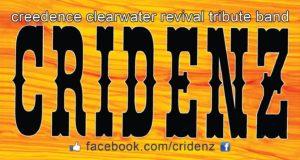VENERDI 6/8 - CRIDENZ - CREEDENCE CLEARWATER REVIVAL TRIBUTE @ KILL JOY