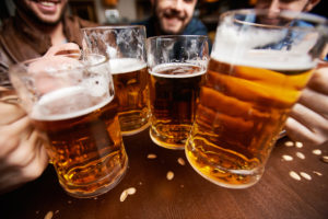 MERCOLEDI 15/9 - Beer & Friends @ KILL JOY