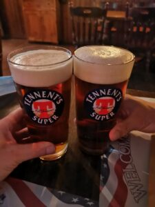 MERCOLEDI 21/10 - Beer & Friends @ KILL JOY
