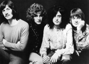 GIOVEDI 19/8 - NO QUARTET - Led Zeppelin Tribute @ KILL JOY